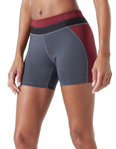 Mpg Forum Elasticized Short-GREY-Medium