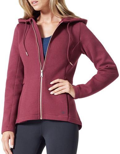 Mpg Georgia Jacket-PORT-X-Large