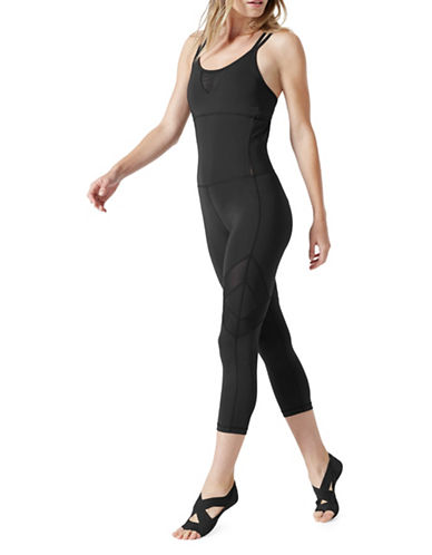 Mpg Harmony Capri Bodysuit-BLACK-Medium 89641437_BLACK_Medium