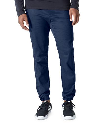 Mpg Grander Slim Joggers-BLUE-32