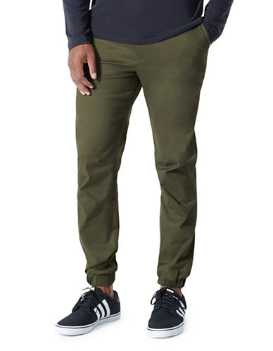 Mpg Grander Slim Joggers-GREEN-36