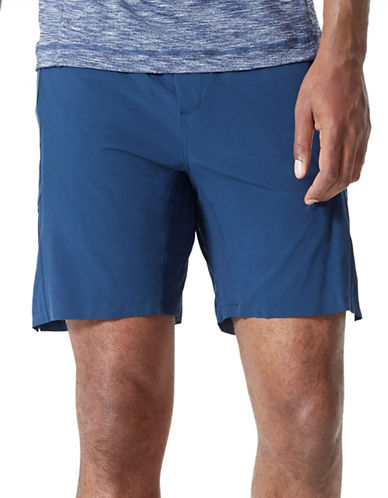 Mpg Hype 3.0 Shorts-BLUE-X-Large