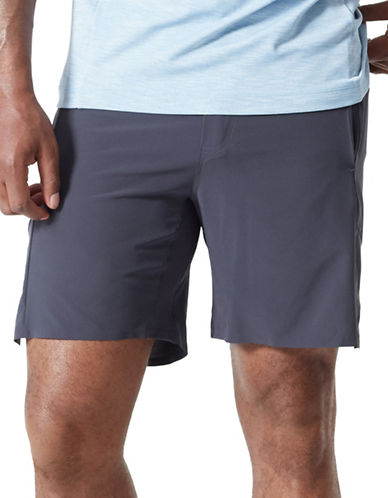 Mpg Hype 3.0 Shorts-GREY-XX-Large
