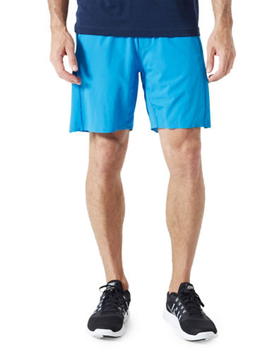 Mpg Hype 3.0 Shorts-BLUE-Small