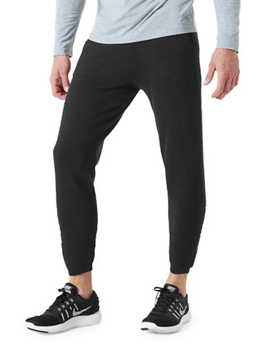 Mpg Tofino Sweat Tech Joggers-BLACK-X-Large