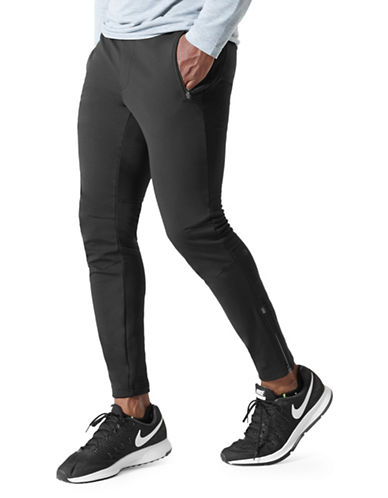 Mpg Kinetic Fleece Running Tights-BLACK-Large 89669489_BLACK_Large