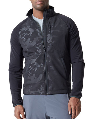 Mpg Free Camouflage Run Jacket-BLACK-Medium 89373127_BLACK_Medium