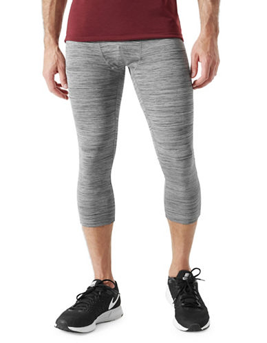 Mpg Bandit Run Tights-GREY-Large