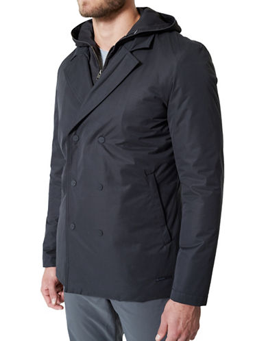 Mpg Lincoln Convertible Peacoat-BLACK-X-Large