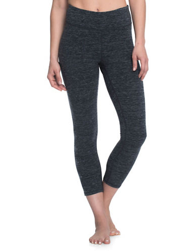 Gaiam Om Prism Capri Leggings-GREY-X-Small 89750739_GREY_X-Small