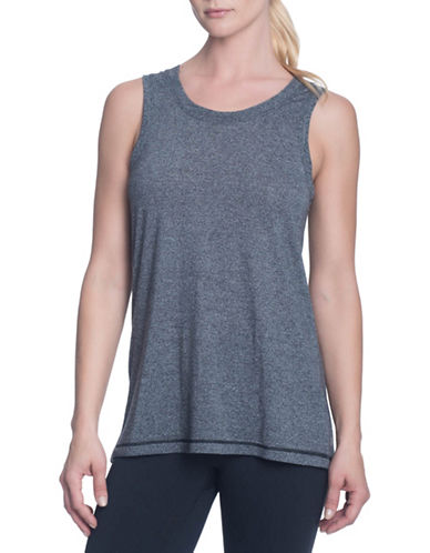 Gaiam Willa Tank Top-BLACK-X-Large 89750700_BLACK_X-Large