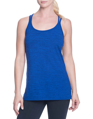 Gaiam Carmen Tank Top-BLUE-Medium 89750707_BLUE_Medium