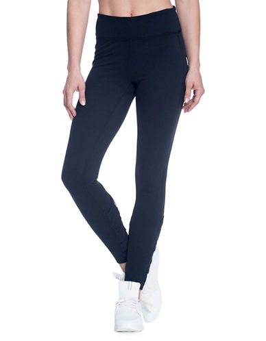 Gaiam Om Willa Leggings-BLACK-Small 89750580_BLACK_Small
