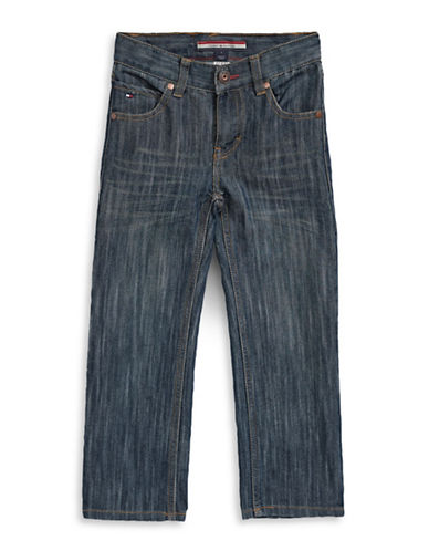 Tommy Hilfiger Revolution Slim-Fit Jeans-BLUE-2