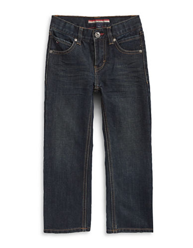 Tommy Hilfiger Freedom Relaxed Jeans-BLUE-4