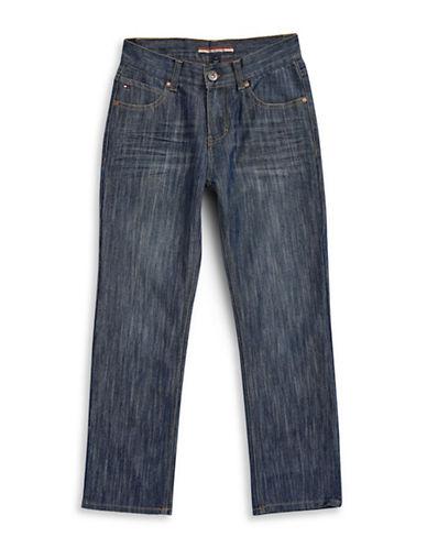 Tommy Hilfiger Revolution Slim Jeans-BLUE-12