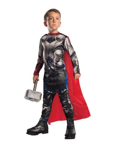 Rubies Costumes Avengers 2 Thor Costume-MULTI-Small