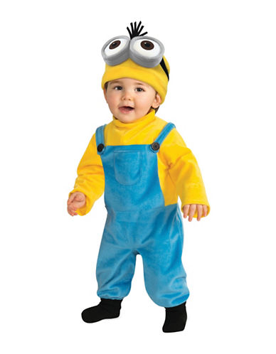 Rubies Costumes Minion Kevin Toddler Costume-MULTI-Toddler 88721254_MULTI_Toddler