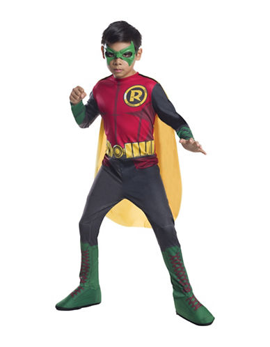 Rubies Costumes Robin Child Costume-MULTI-Medium