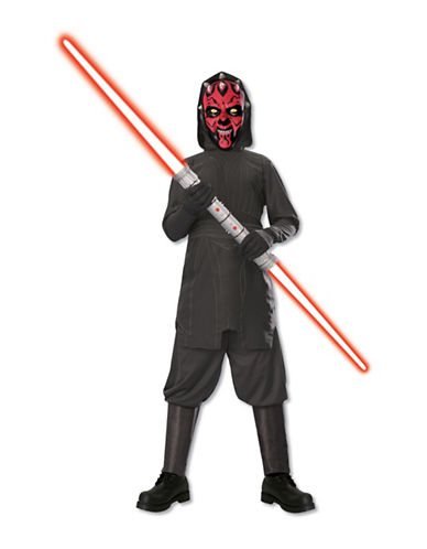 Rubies Costumes Darth Maul Child Costume-MULTI-Small