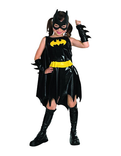 Rubies Costumes Batgirl Child Costume-MULTI-Medium