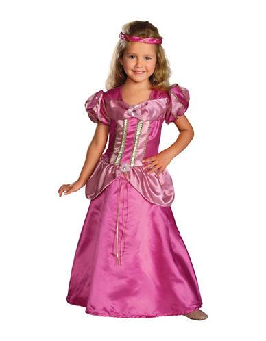Rubies Costumes Fairy Tale Princess Kids Costume-PURPLE-Large