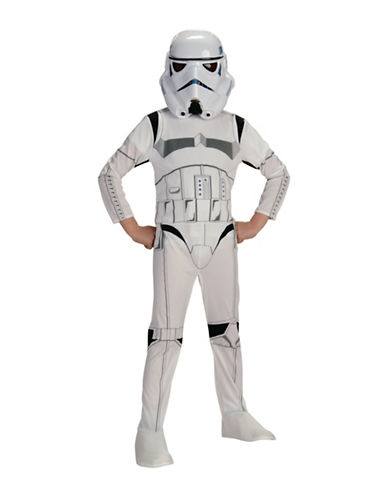 Rubies Costumes Stormtrooper Child Costume-MULTI-Large