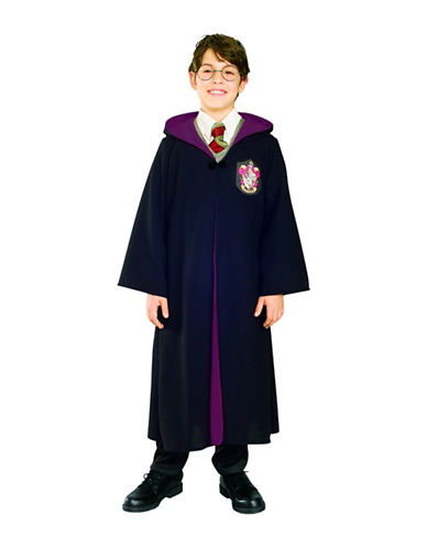 Rubies Costumes Deluxe Harry Potter Child Costume-NAVY-Medium