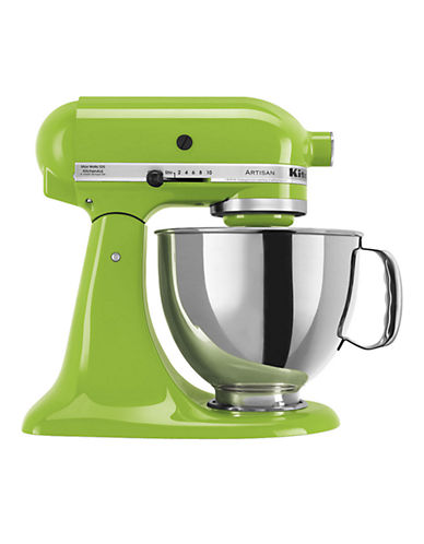 Kitchenaid Artisan Stand Mixer Green Apple green apple One Size