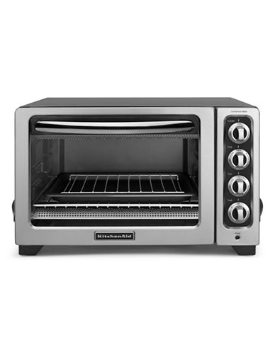 Large Countertop Oven Canada : ... inch Convection Bake Countertop Oven-SILVER-One Size (84106477) photo