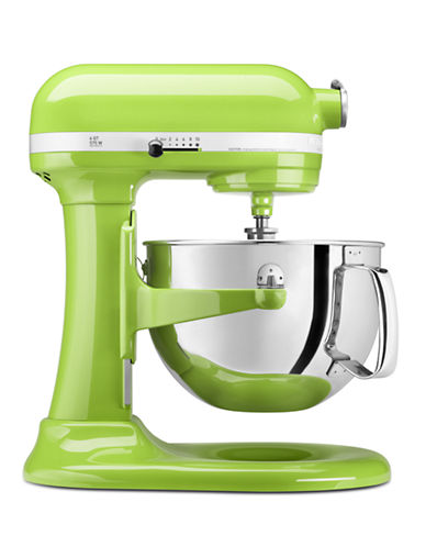 Kitchenaid Professional 600TM 6 quart BowlLift Stand Mixer Green Apple green apple One Size
