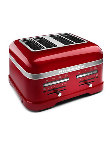 Kitchenaid Pro Line Series 4-Slice Automatic Toaster-RED-One Size