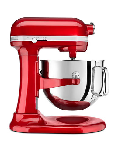 Kitchenaid Pro Line Series 7-Quart Bowl-Lift Stand Mixer KSM7586POB photo