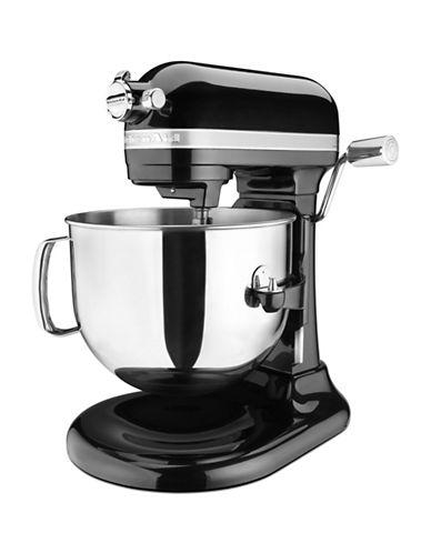 Kitchenaid Pro Line Series 7-Quart Bowl-Lift Stand Mixer-BLACK-One Size