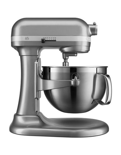 Kitchenaid Pro Line Series 7-Quart Bowl-Lift Stand Mixer-SILVER-One Size