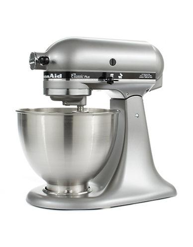 Clic Plus Stand Mixer KSM75SL | Hudson's Bay Kitchen Aid Clic Plus on