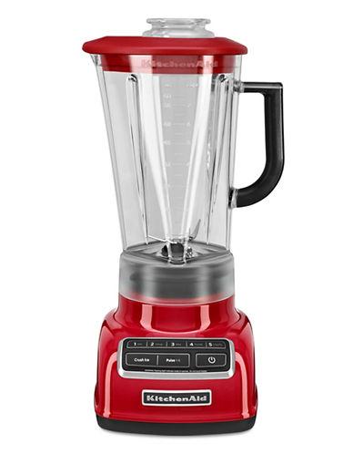 Kitchenaid 60 oz Diamond Jar 5-Speed Stand Blender-EMPIRE RED-One Size