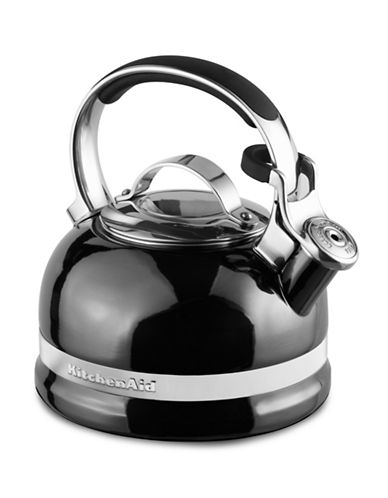 Kitchenaid 2-Quart Stovetop Kettle-GREY-2 quart