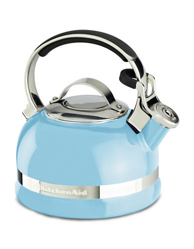 Kitchenaid 2-Quart Stovetop Kettle-BLUE-2 quart