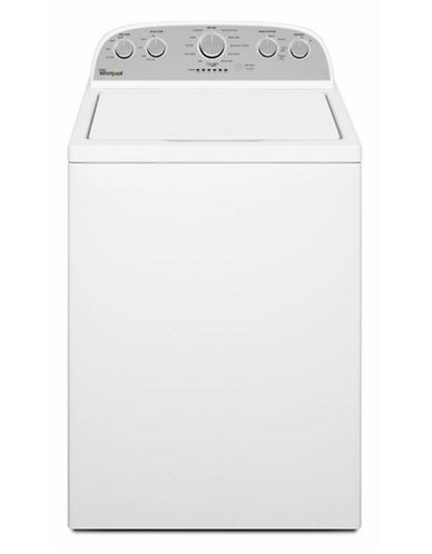 Whirlpool Cabrio Top Load Washer-WHITE-27
