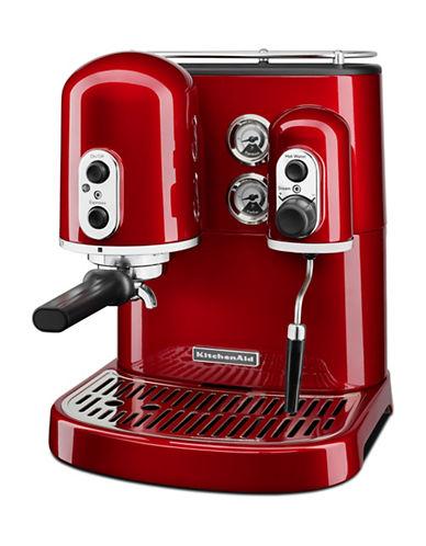 Kitchenaid Pro Line Series Espresso Maker KES2102OB photo