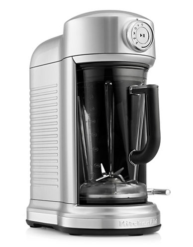 Kitchenaid Torrent Magnetic Drive Blender-SILVER-One Size 87645893_SILVER_One Size