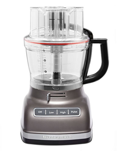 Kitchenaid Architect 14 Cup Food Processor-CONTOUR SILVER-One Size 87309621_CONTOUR SILVER_One Size