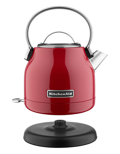 Kitchenaid 1.25L Electric Kettle-EMPIRE RED-1.25L