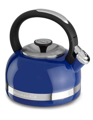 Kitchenaid 2 Quart Stovetop Kettle-DOULTON BLUE-One Size