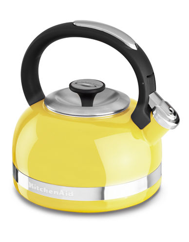 Kitchenaid 2 Quart Stovetop Kettle-CITRUS SUN-One Size