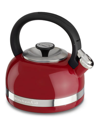 Kitchenaid 2 Quart Stovetop Kettle-RED-One Size