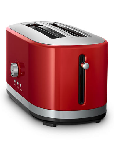 Kitchenaid Four-Slice Long Slot Toaster KMT4116ER photo