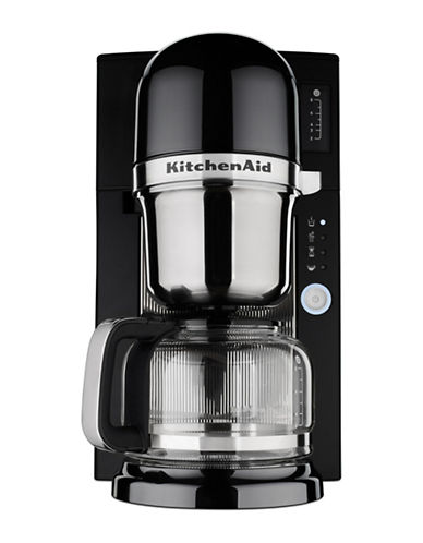 Kitchenaid Pour Over Coffee Brewer-BLACK-One Size