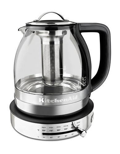 Kitchenaid Glass Tea Kettle 88523032